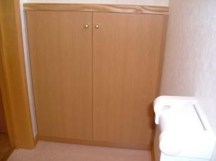 トイレ収納家具