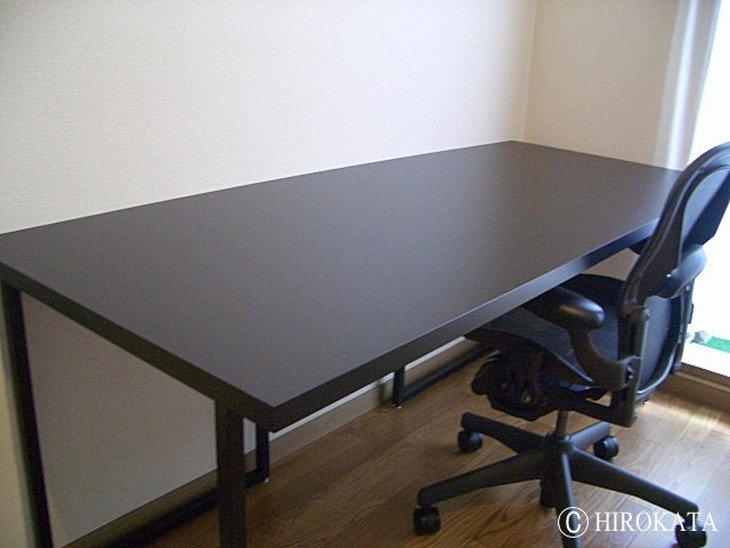 デスクや机の天板サイズオーダー