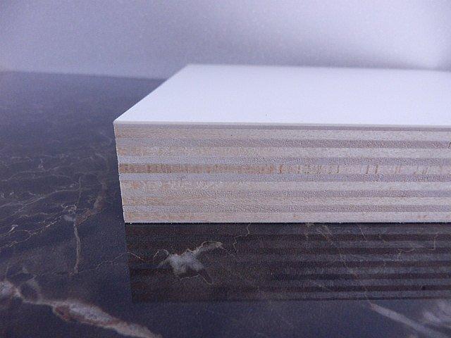 積層シナ共芯合板無塗装
