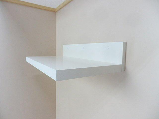DIYで取り付けできる神棚用棚板