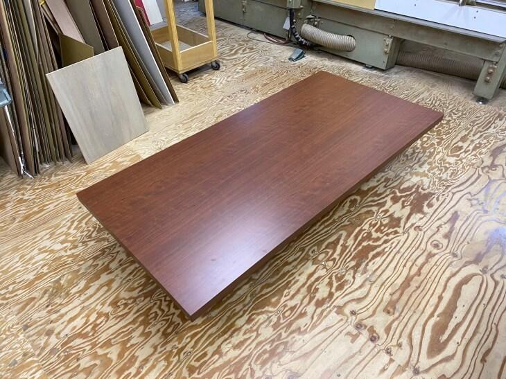 カウンターテーブル天板
