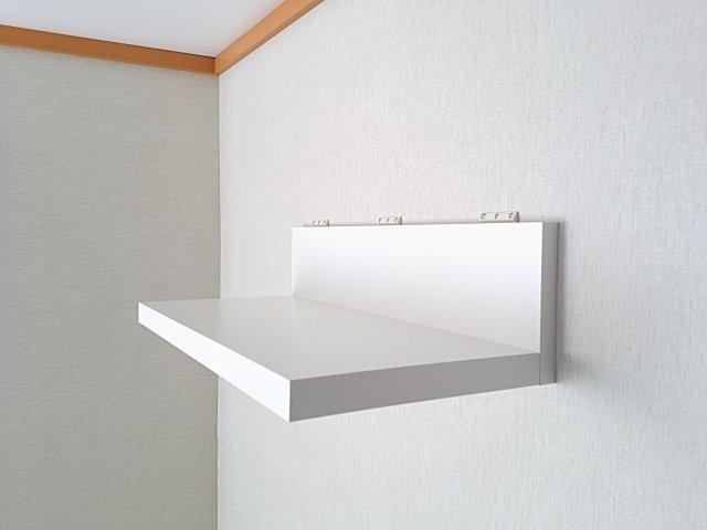 洋風神棚のコンパクト棚板
