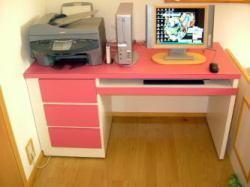 パソコンディスク パソコン机 パソコンテーブル