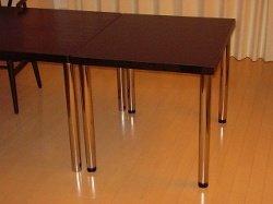テーブル天板 オーダーメード アイカ工業メラミン化粧板