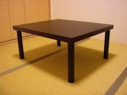 テーブル お客様からのご提供画像